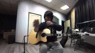 tanger guitar 實測影片 tj 56ceq