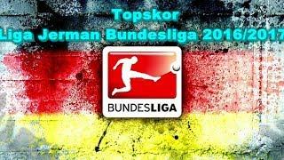 Download Video WAJIB DITONTON! 7 Topskor Akhir Liga Jerman Bundesliga 2016/2017 MP3 3GP MP4