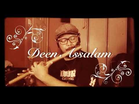 Deen Assalam Instrumental Cover By BoyraZli