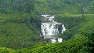 Waterfalls of Sri Lanka | St.Clair