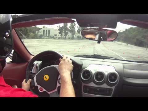 Ferrari F430 - Gotham Dream Car Sprint Los Angeles