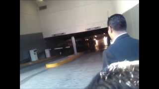 Lady Gaga en México 2012 Hotel St. Regis