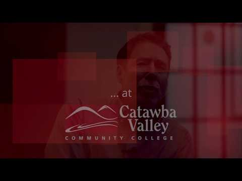 Startup Catawba | Get to Know the Small Business Center at Catawba Valley Community College