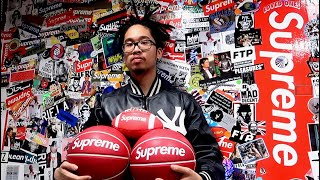 Meeting The Biggest Supreme Collector in America ($1,000,000 Collection)