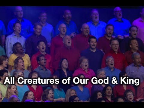 All Creatures of Our God & King  Tommy Walker  from Generation Hymns 2