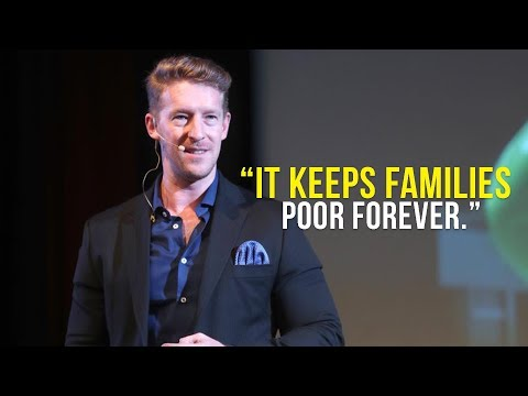 What The Rich Won't Tell You | What Rich People Teach Their Children