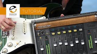 Mixing A Song With Waves CLA Plug-ins - Episode 3