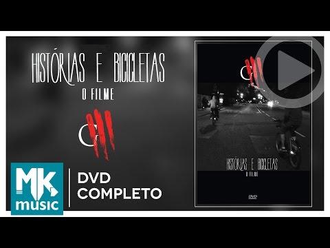 Histórias e Bicicletas - Oficina G3 (DVD COMPLETO)