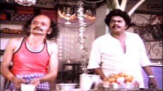 வயிறு வலிக்க சிரிக்க இந்த காமெடி-யை பாருங்கள் | Bhagyaraj, Janagaraj Comedy | Tamil Comedy Scenes