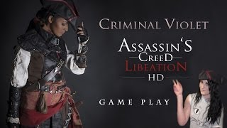 Assassin's Creed Liberation HD GamePlay