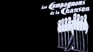 Les Compagnons de la Chanson - Sur ma vie (1955)