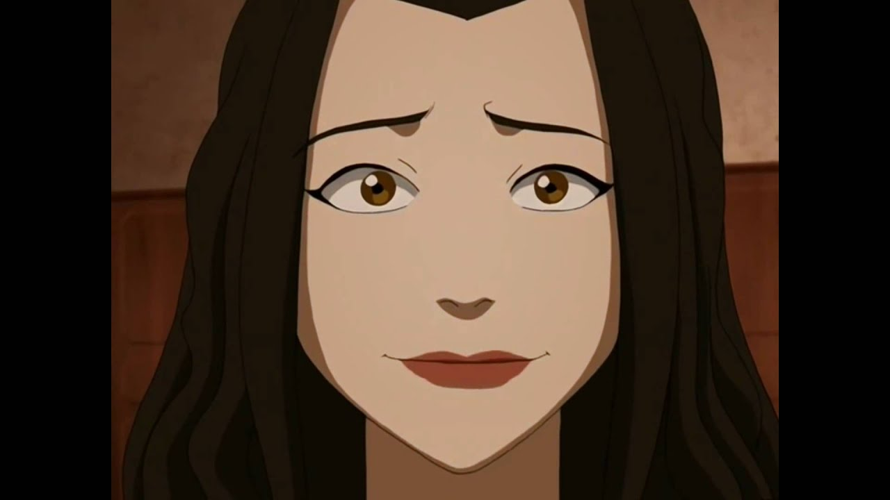 azula s best pick up line youtube