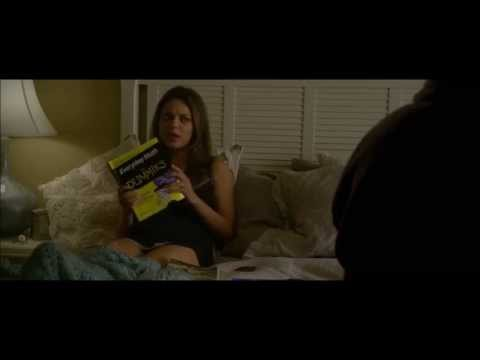 friends with benefits ~ jump scene