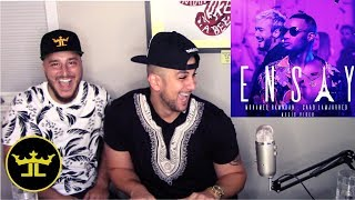 Time to Forget You! || Mohamed Ramadan & Saad Lamjarred - Ensay