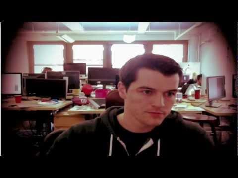 HTML5 getUserMedia and Web Workers