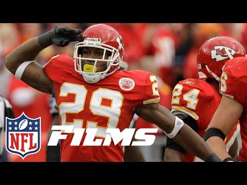 #6 Eric Berry Beats Cancer | Top 10 Player Comebacks | NFL Films
