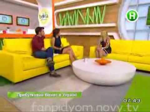 Какой Бизнес в Украине Самый Прибыльный - Интервью с Анной Петровой