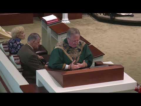 A Culture of Honor ~ Fr  Edward Healey