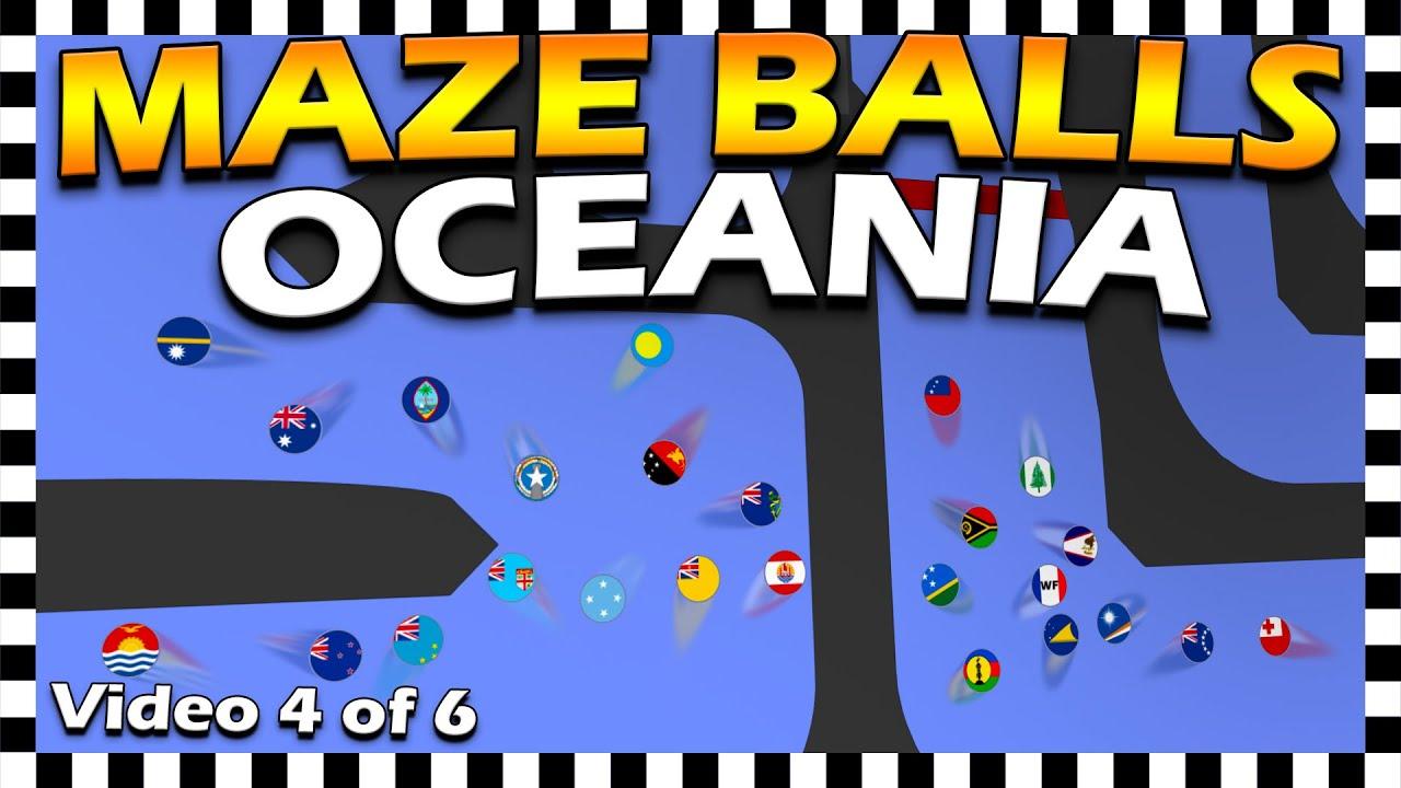 Maze Balls Ocenia