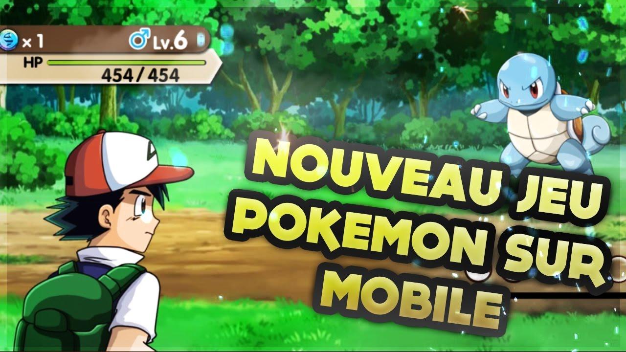 telecharger jeux pokemon