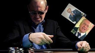 У Путина осталось два варианта: оба плохие