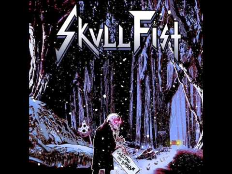 Skull Fist  - Chasing The Dream - Full Álbum [2014]