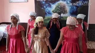 Tere Liye Mere Liye Swargiya ko Chhod - Sunday School Action Songs