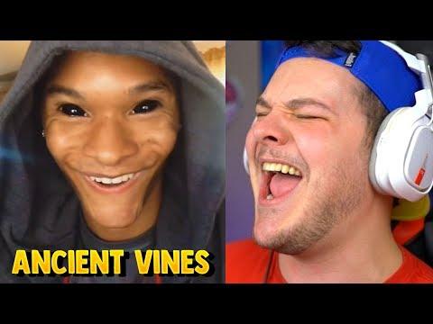 Funniest Ancient Vines - Reaction
