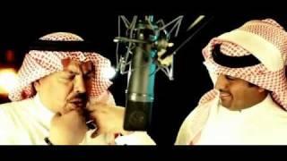 حصريا كليب راشد الماجد و ابو بكر سالم  سامح / sameh 2010