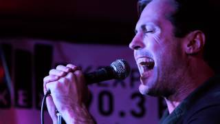 Fitz and the Tantrums - Pickin Up the Pieces (Live on KEXP)