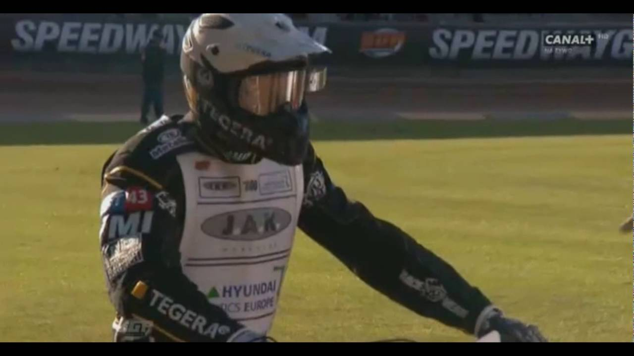 Speedway Grand Prix Danii Horsens 11 06 2016 PL Full
