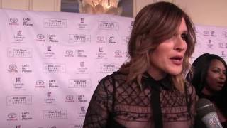 Our Lady J interview at Lambda Legal's 2016 West Coast Liberty Awards