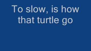 Timmy The Turtle - NOFX with lyrics