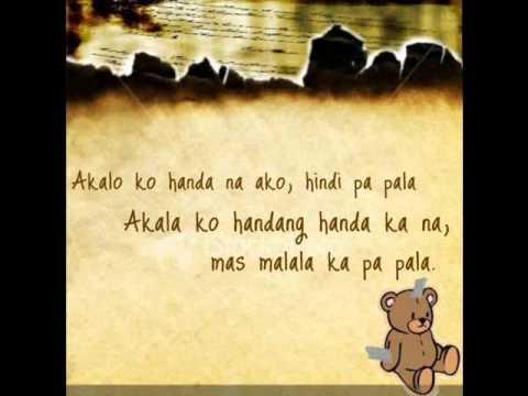 story tagalog love