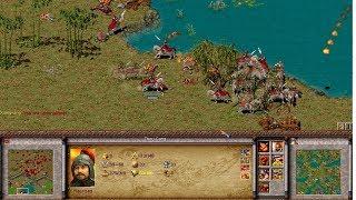 Dragon Throne – Battle of Red Cliffs (CHEAT)