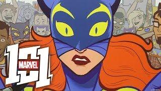 Patsy Walker aka Hellcat | Marvel 101