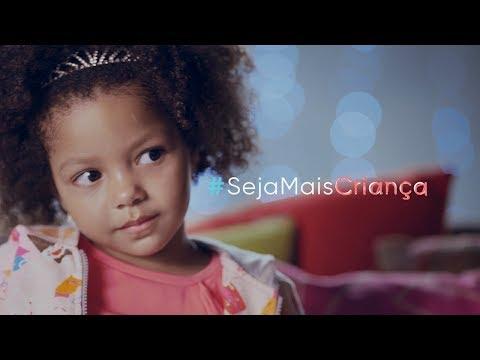 É possível imaginar um mundo sem intolerância? #SejaMaisCriança