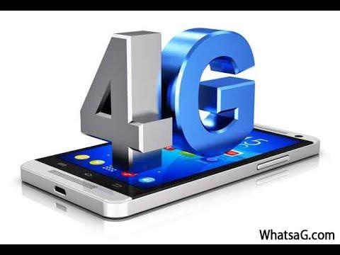 4g wireless technology ppt presentation youtube