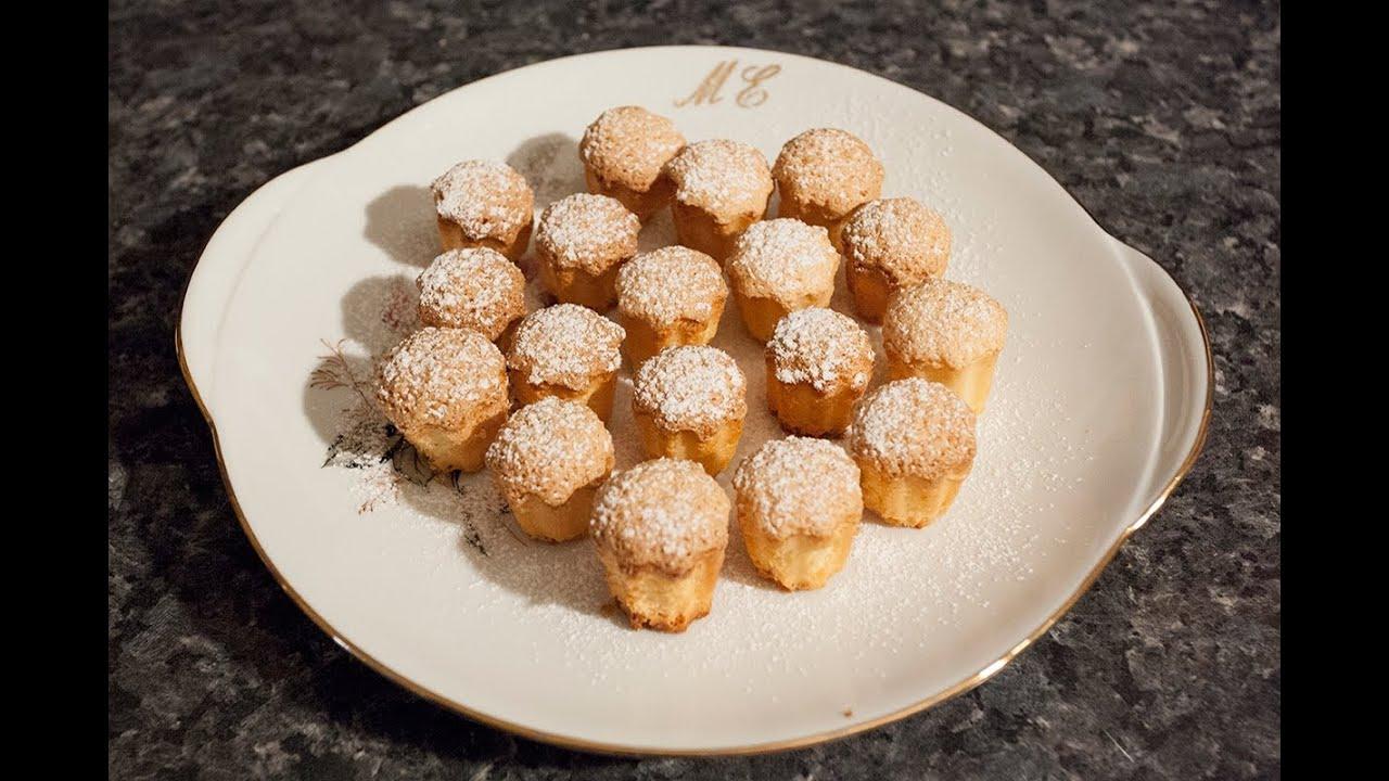 Petits biscuits de savoie la cuisine de monica youtube for La cuisine de monica