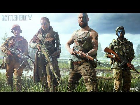 Battlefield V - Video