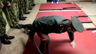 Настоящий русский генерал