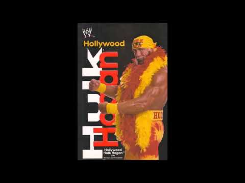 Hollywood Hulk Hogan (Full Audiobook)