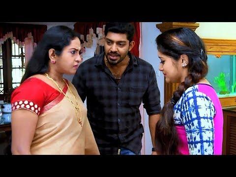 Nokkethaadhoorath August 10,2017 Mazhavil Manorama TV Serial