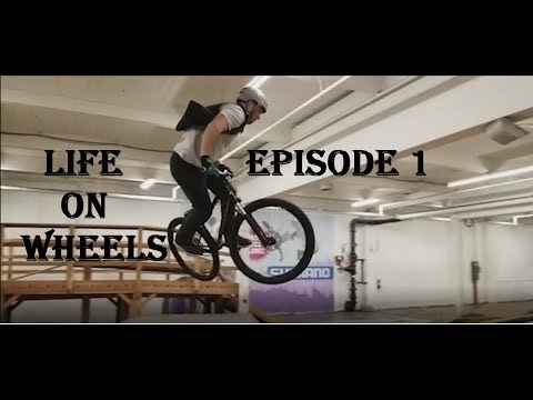 Life on Wheels