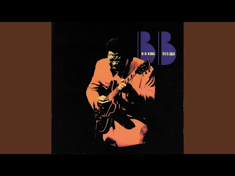 Every Day I Have The Blues (Live At Sankei Hall, Tokyo, Japan/1971)