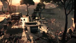 Ryse: Son of Rome Story Trailer