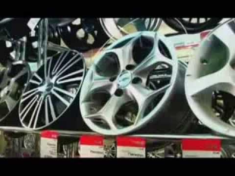 Презентация магазина Автоэлемент - YouTube