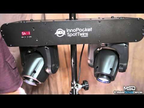Inno Pocket Spot Twins Review By Arnoldo Offermann Aka