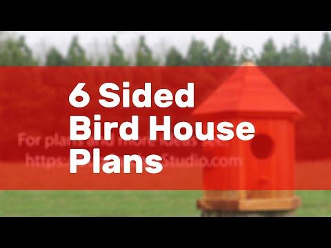 6-sided-bird-house-plans