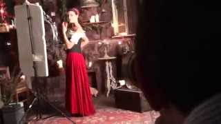 La Mela Senza la Strega  Il Backstage   YouTube Thumbnail